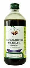 Vaidyaratnam Jeerakarishtam Post Natal Care Syrup