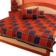 Jaipur Print Bedsheets