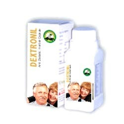 Dextronil - Anti Diabetic Herbal Capsules