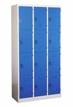 employee storage lockers - Employee Lockers