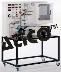Experimental Module Refrigeration System
