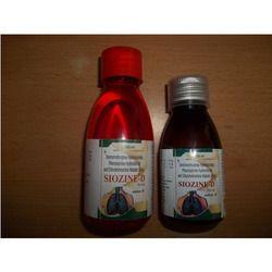 Dextromethorphan Hydrobromide 10mg   Chlorpheniramine Malea