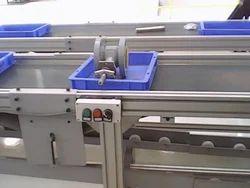 Aluminum Profile Belt Conveyors