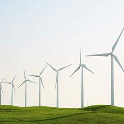 wind epc services