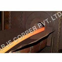 Copper Bilets