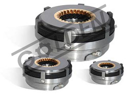 Multi-Disc Electromagnetic Brakes