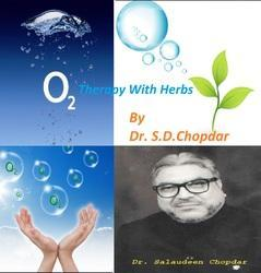 Herbal Oxygen Therapy By Dr. Salaudeen Chopdar