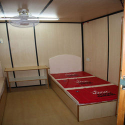 prefabricated houses portable room manufacturer from mumbai