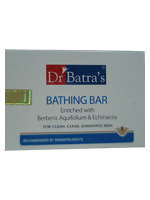 Dr Batra's Bathing Bar