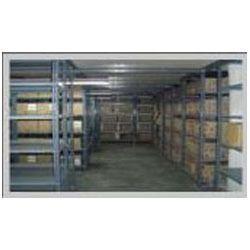 Basement Shelving Systems