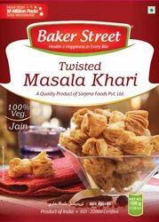 Baker Street Khari