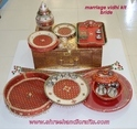 Marriage Vidhi Kit Bride
