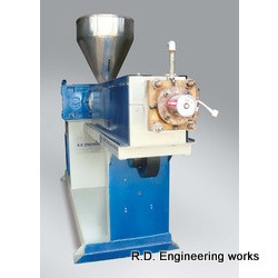 PVC Foam Pipes Extruder Machine
