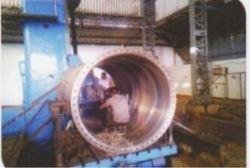Shell Machining Service