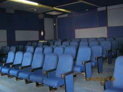 auditorium designing