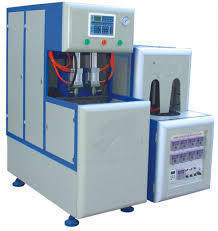 automatic and semi automatic pet blowing machine