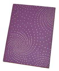 Dew Drop Printed Handmade Paper Journals