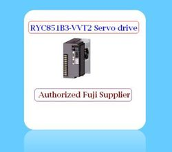 Servo Amplifier RYC851B3-VVT2