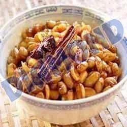 manchurian peanuts
