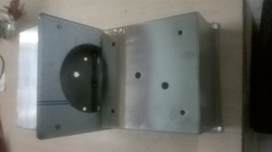 Mounting Box for Magnehelic Gauges