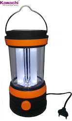 Solar LED Multifunction Lantern