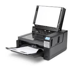 Kodak Document Scanner