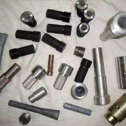 Tungsten Boron Carbide Nozzle