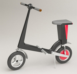 eco friendly bike