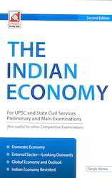 The Indian Economy - Book