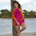 Funky Ladies Beach Wear
