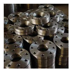 Slip On Flanges(SORF)