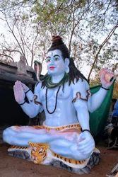 FRP God Statues
