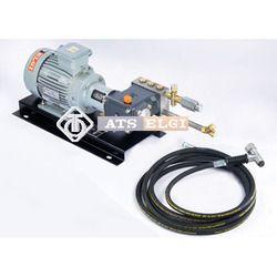 ATS ELGI Car Washer Triple Plunger (New Gen)