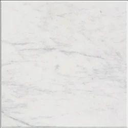 Opal White Marble Slabs
