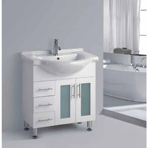 Wash basin with cabinet in india for Bathroom wash basin designs india