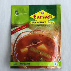 Sambar Instant Food Mix