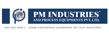 PM Industries And Process Equipments Pvt. Ltd.