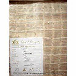 Designer Raw Silk Fabrics