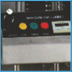 Automatic-Wet-Glue-Paper-Labeling-Machine
