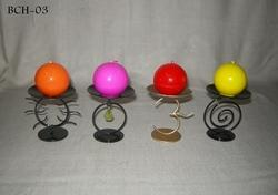 Ball Candle Holder