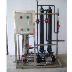 Electrophoretic Ultrafilter Unit
