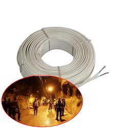 Shot Firing Cables for Mining Industry