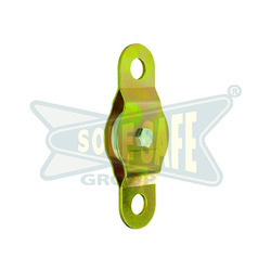 Karam Double Anchorage Pulley