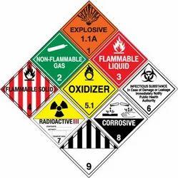 Dangerous Goods International Shipping