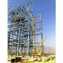 Thermal Power Plant Erection Service