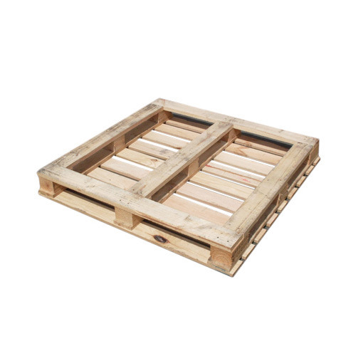 Wooden Pallet - Euro Pallet Refurbished Manufacturer from Chennai