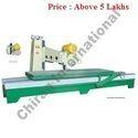 Granite Edge Cutting Machine
