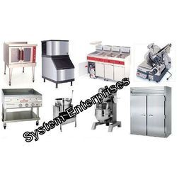Used Commercial Hotel Equipments/Used Commercial Restaurant