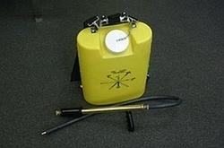 Backpack Water Tank