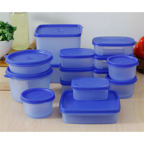 Airtight Plastic Containers
